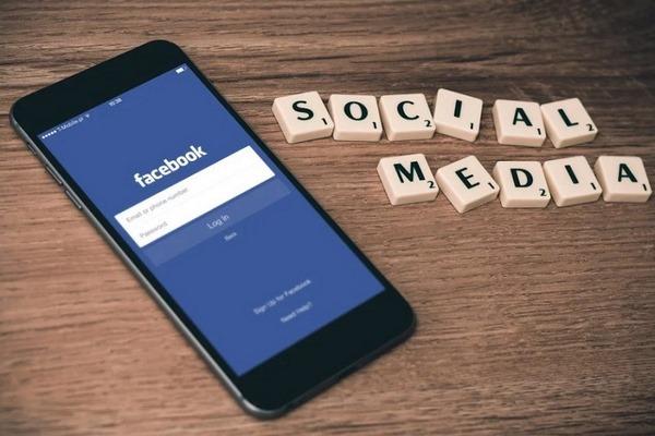 Mạng xã hội Facebook