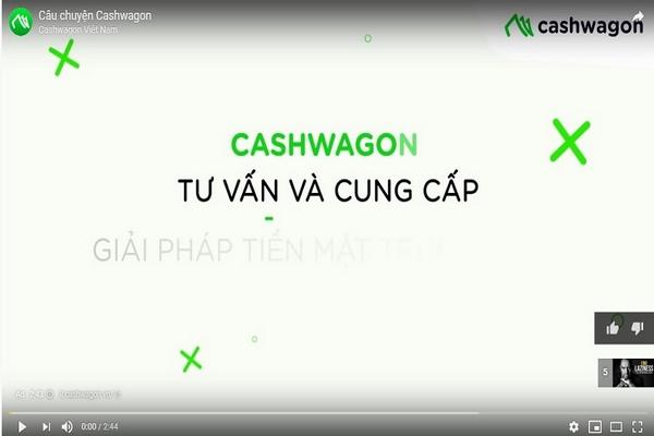 Phần quảng cáo trên youtube