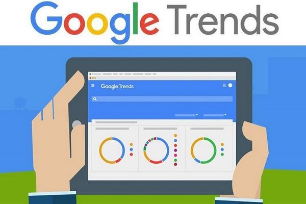 công cụ google trends
