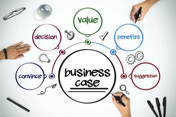 business case là gì